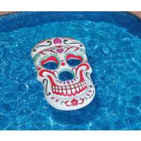 Crâne mexicain gonflable pour piscine Swimline