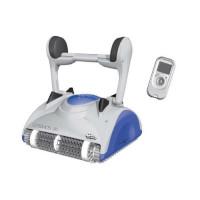 Robot électrique Maytronics DOLPHIN COSMOS 30 + télécommande