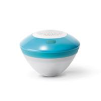 Enceinte flottante Bluetooth avec lumière LED Intex pour piscines