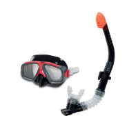 Kit masque et tuba Intex Surf Rider