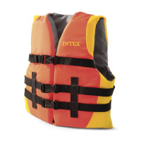 Gilet de sauvetage Junior Intex