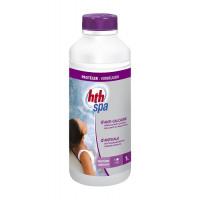 HTH Spa 1L - Anti calcaire