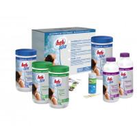 HTH Spa - Kit de traitement à l'oxygène actif