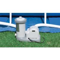 Épurateur à cartouche Intex 9,5 m³/h