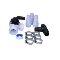 Kit ByPass 32/38mm pour pompe à chaleur Poolex Nano