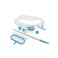 Kit d'entretien complet Intex pour piscines hors sol