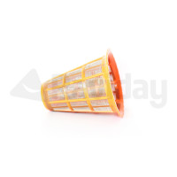 Filtre orange Kokido pour aspirateur Vektro Junior