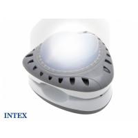 Lampe / spot magnétique à LED pour piscine INTEX