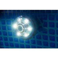 Lampe pour piscine Intex - Connexion 32 mm (épurateurs 2 ou 3,8 m3/h)