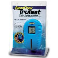 Lecteur digital de bandelettes d'analyse pour piscine Aquachek TruTest