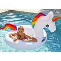 Licorne gonflable de piscine Kerlis