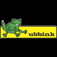 1 Marche pour échelle intérieure inox pour piscine Ubbink