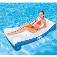 Matelas de piscine gonflable Bestway Luxe
