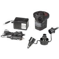 Gonfleur électrique Intex 12/220V pour piscine