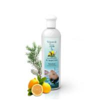 Parfum de Spa à base d'huiles essentielles de Cajeput et de Citron Camylle 250 ml