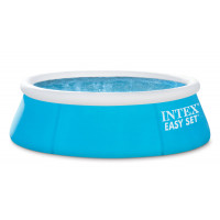 Piscine gonflable enfant Intex Easy Set 1.83 x 0.51 m