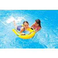 Planche de natation 3 ans + Intex School