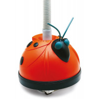 Robot de piscine Hayward MAGIC CLEAN coccinelle