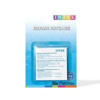 Kit de réparation pour matelas et piscines gonflables INTEX
