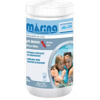 pH MOINS micro-billes 2 kg Marina