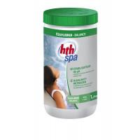 HTH Spa 1,2 kg - Stabilisateur de pH