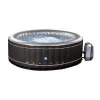 Spa gonflable Netspa Montana 6 personnes