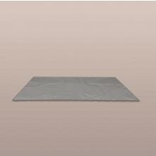 Bâche à bulles renforcée pour piscine tubulaire rectangle 9,75 x 4,88 m