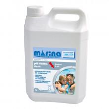 ph MOINS Liquide 5 L Marina