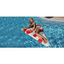 Pizza gonflable pour piscine Kerlis