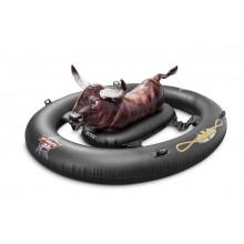 """Jeu de rodéo gonflable pour piscine """"Inflatabull"""" Intex"""