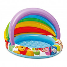 Piscinette gonflable Intex Winnie l'Ourson