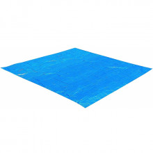 Tapis de sol pour piscine hors-sol Bestway