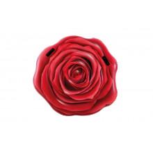 Matelas gonflable Intex Rose