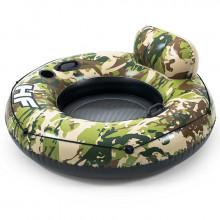 Bouée avec dossier Bestway Camouflage