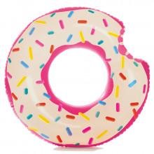Bouée gonflable Donut Intex