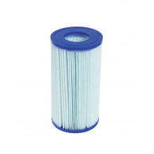 Cartouche antimicrobienne Type III pour filtre Flowclear Bestway