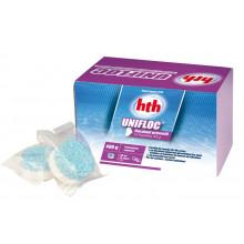 HTH Unifloc - Floculant préventif pastilles 40g