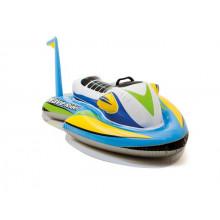 Jet ski gonflable pour enfants Intex