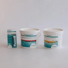 Kit de traitement de base galets de chlore Bayrol pour bassin jusqu'à 30 m³