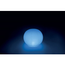 Mobilier gonflable lumineux Intex Globe