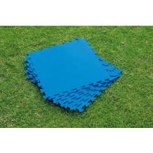 Lot de 8 tapis de protection - dalles en mousse Bestway