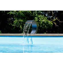 Cascade pour piscine Ubbink Mamba S-LED
