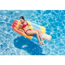 Matelas gonflable de piscine Intex Esquimau