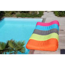 Matelas gonflable de piscine WAVE