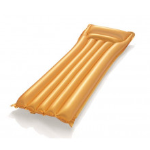 Matelas gonflable Bestway Fashion Gold Swing