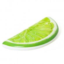 Matelas de piscine Bestway Citron Vert