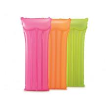 Matelas gonflable Intex Neon givré