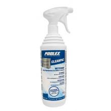 Nettoyant pour pompe à chaleur Poolex CleanPac