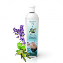 Parfum de Spa à base d'huiles essentielles Méditerranée Camylle