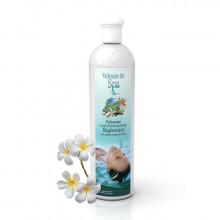 Parfum de Spa à base d'huiles essentielles Polynésie Camylle 500 ml